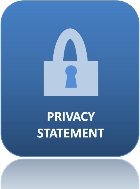 Privacy Statement ELiquidwinkel  Europese ELiquid Kopen Voor De E
